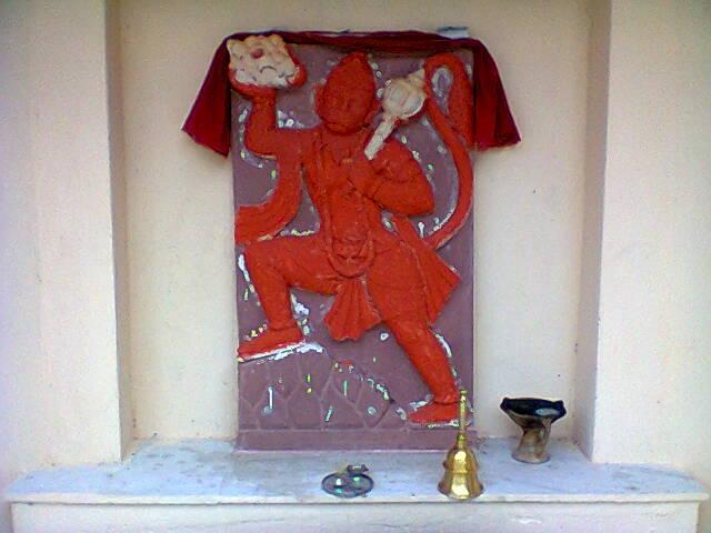 Hanuman Nipal