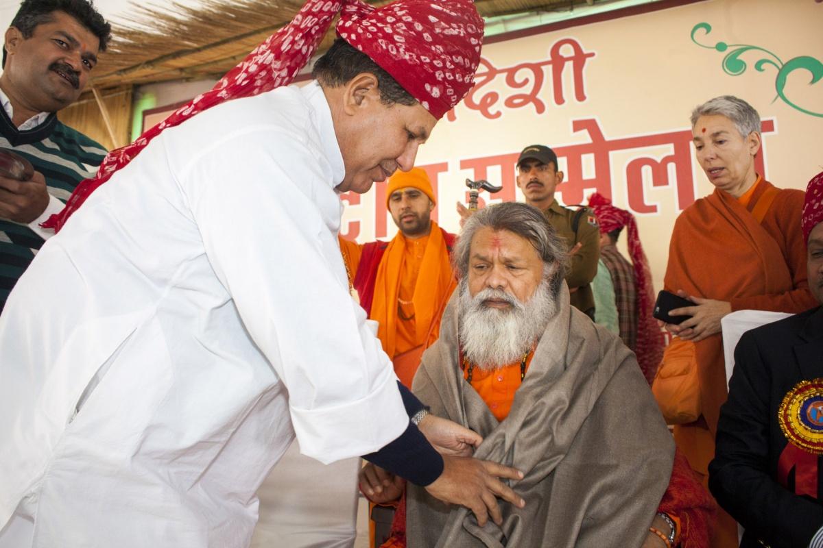 Vishwaguruji Jodhpur Dec 06