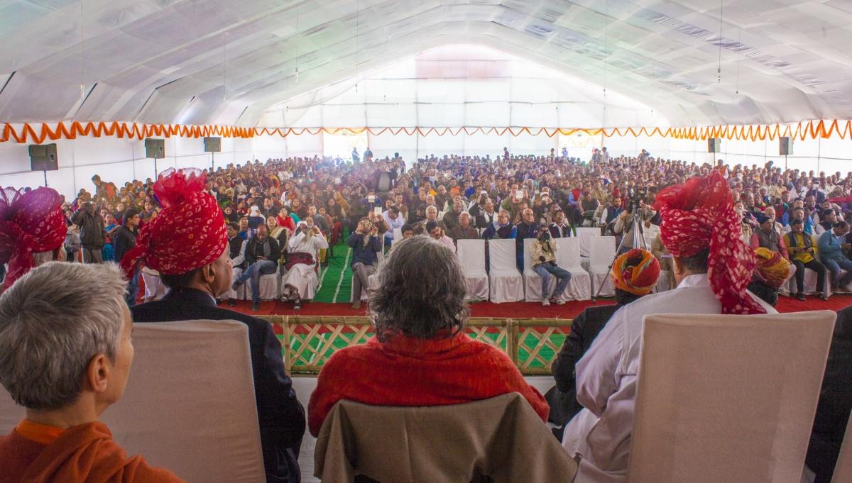Vishwaguruji Jodhpur Dec 07