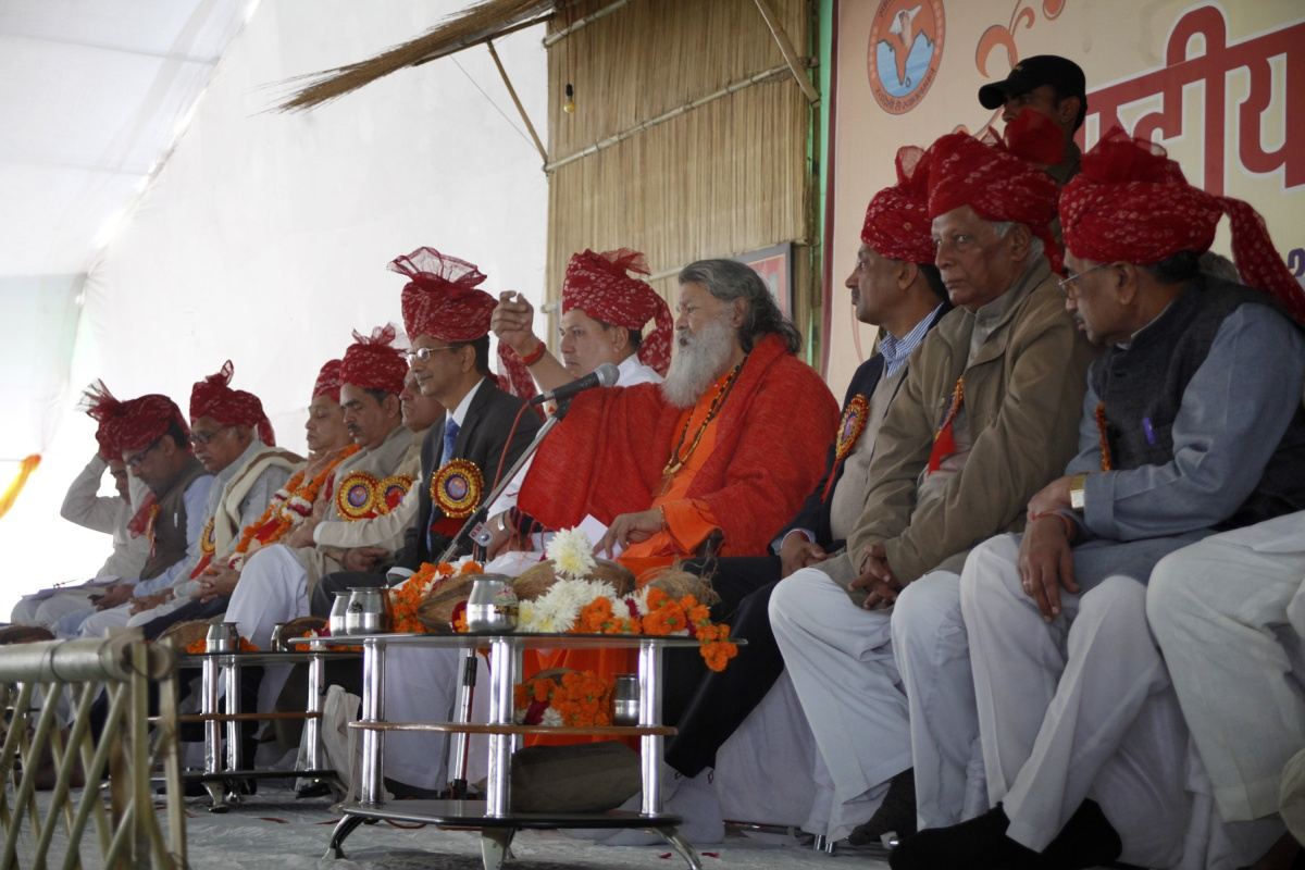 Vishwaguruji Jodhpur Dec 10
