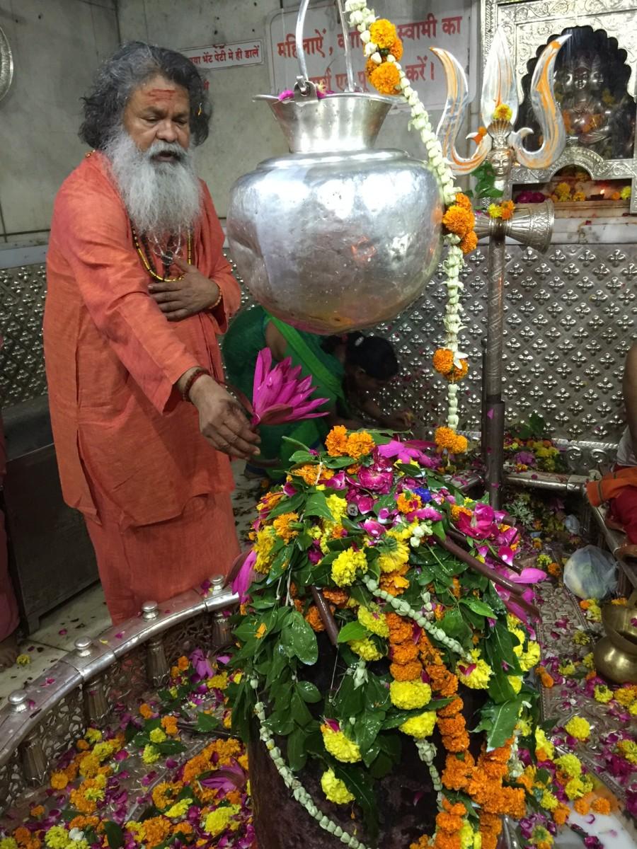 Mahakaleshwar temple Ujjain 1