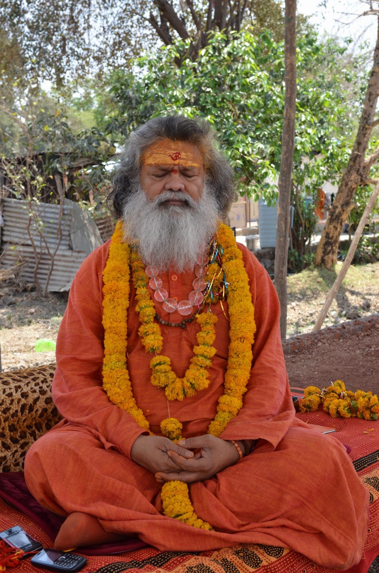 Kumbha Mela Ujjain 2016