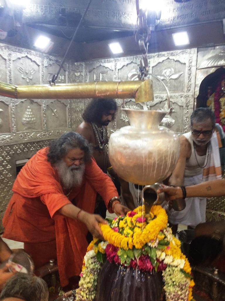 Mahakaleshwar 2016