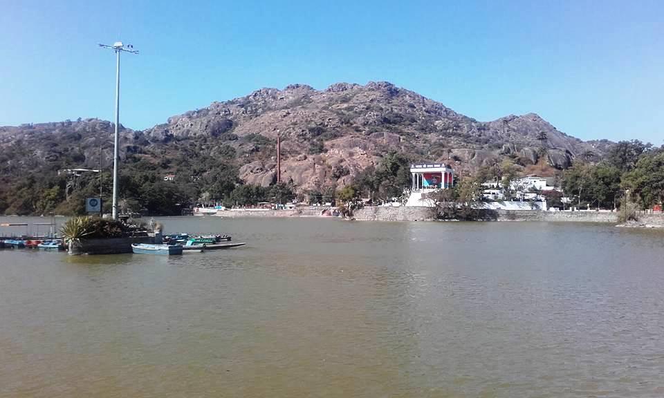Naki lake