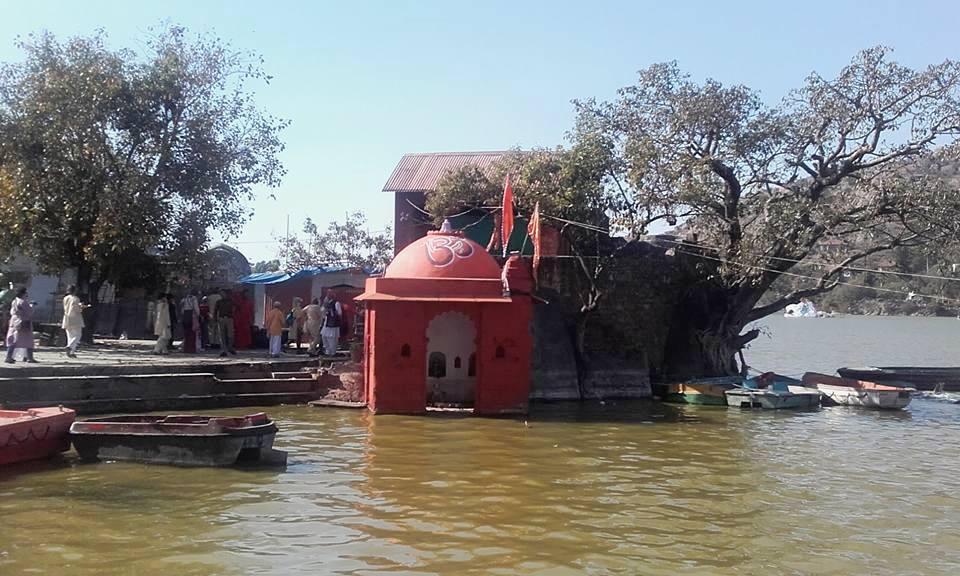 Sri devpuriji gate