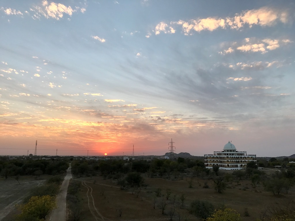 Sunset Jadan 4