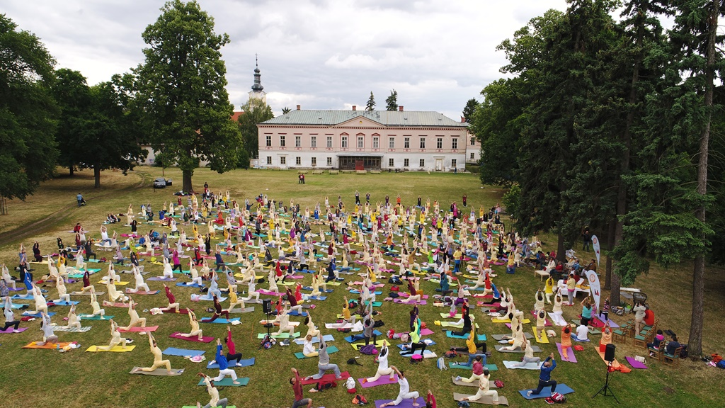 IDY2017 celebrations and Weekend Seminar in Slovakia