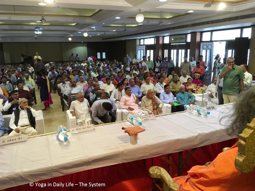 Jodhpur conference 2017