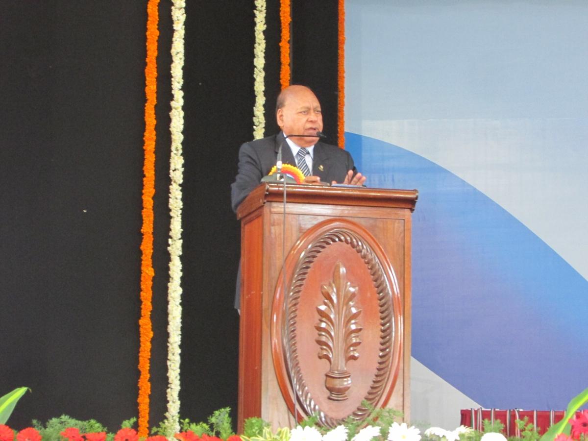 Ashok Aggarwal