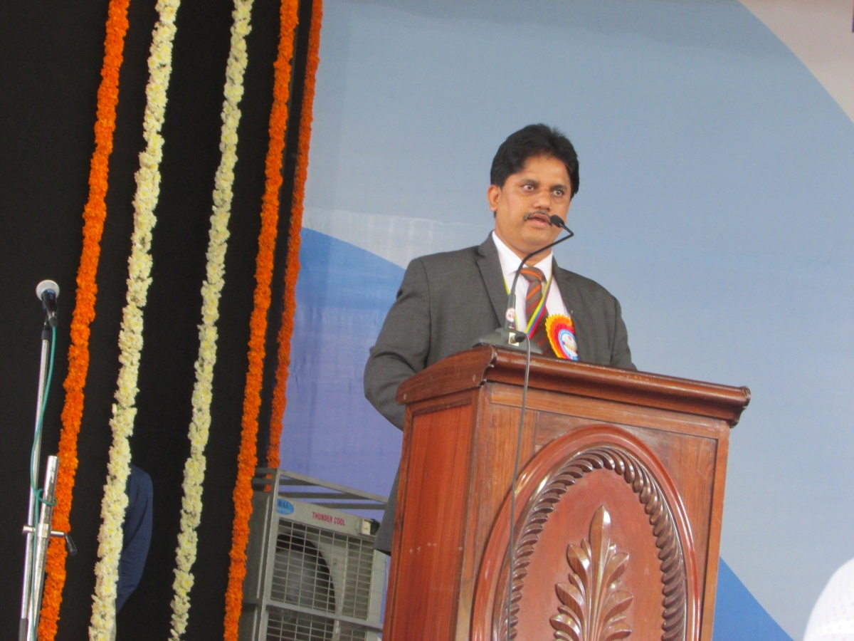 Dr Prashant Shetty