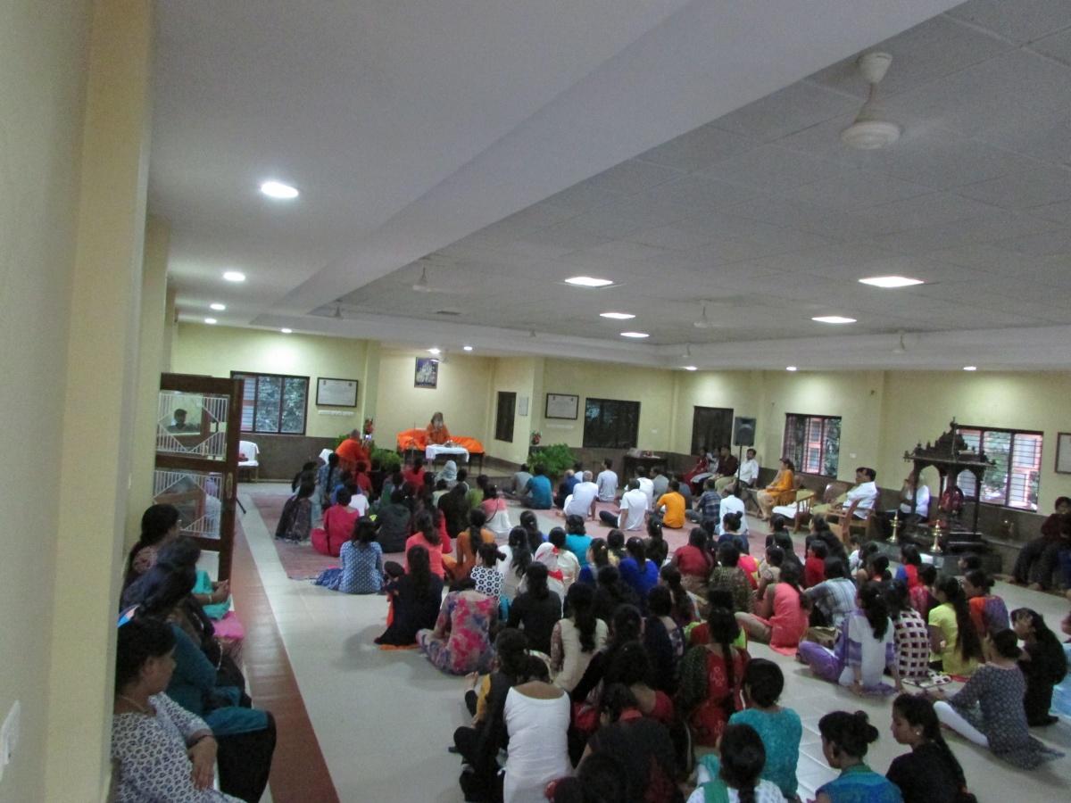 Vishwaguruji Karnataka 21