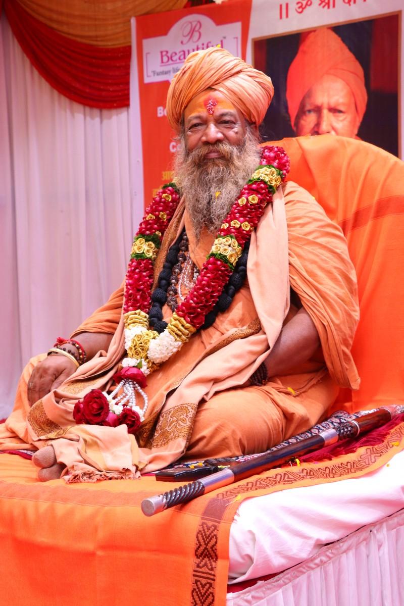 Acharya Vishokanand
