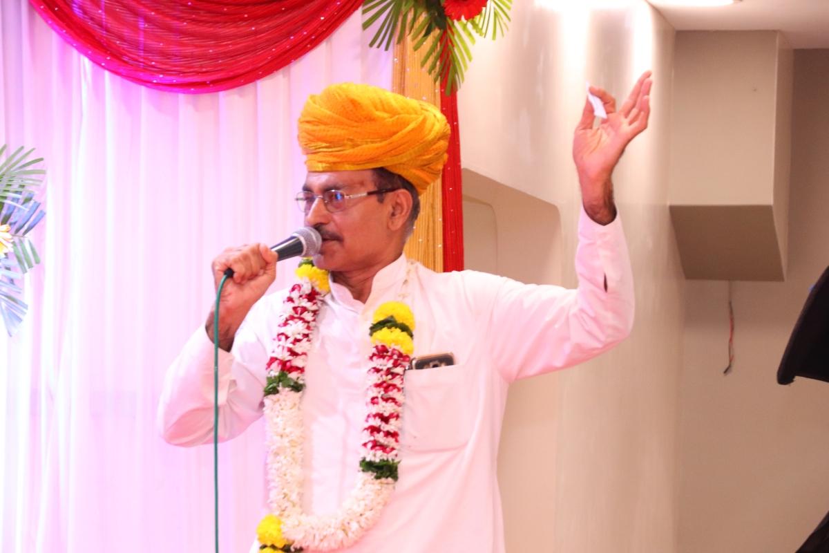 Bhajan program 3