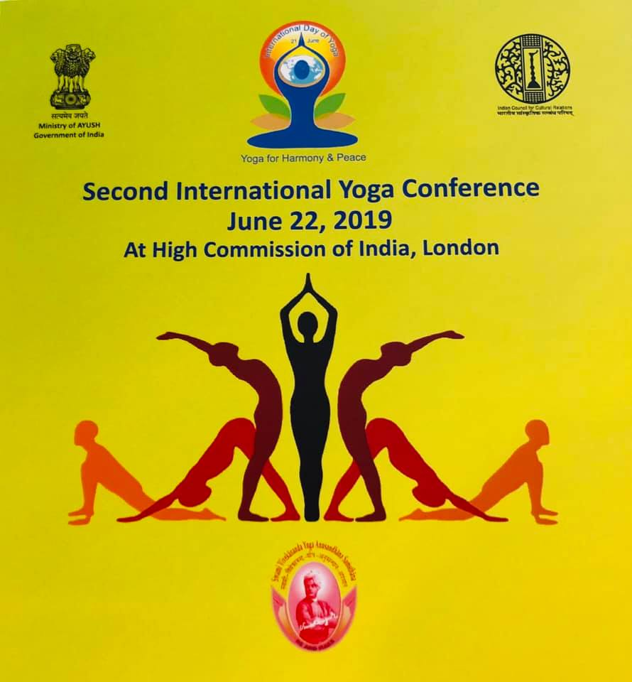 IDY Conference London Poster